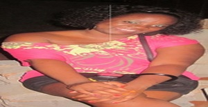 Afrikanitha 33 years old I am from Luanda/Luanda, Seeking Dating Friendship with Man