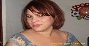 Lisselot 37 years old I am from Santo Domingo/Santo Domingo, Seeking Dating Friendship with Man