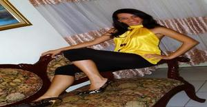 Bondgirl25 31 years old I am from Santiago/Santiago, Seeking Dating with Man