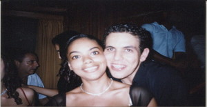 Psamigo 33 years old I am from Volta Redonda/Rio de Janeiro, Seeking Dating Friendship with Woman
