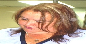 Solangeles 58 years old I am from Maracay/Aragua, Seeking Dating Friendship with Man