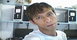 Mark_philippines 31 years old I am from Makati/Manila, Seeking Dating Marriage with Woman