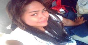 Joyce123devera 28 years old I am from Makati/Manila, Seeking Dating Friendship with Man