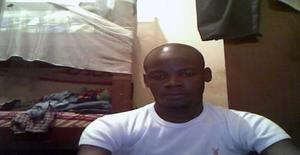Genyguds 34 years old I am from Luanda/Luanda, Seeking Dating Friendship with Woman