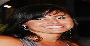 Lanita71 47 years old I am from Lorena/Sao Paulo, Seeking Dating Friendship with Man