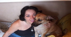 Shadow0372 46 years old I am from Caracas/Distrito Capital, Seeking Dating Friendship with Man