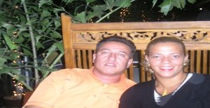 Astrud 49 years old I am from Caracas/Distrito Capital, Seeking Dating Friendship with Man