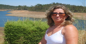 Flor_do_campo18 57 years old I am from Setubal/Setubal, Seeking Dating Friendship with Man