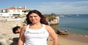 Adrianasp 45 years old I am from Amadora/Lisboa, Seeking Dating with Man