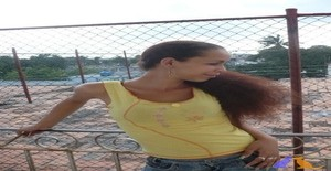 Corazon1010 28 years old I am from Ciudad de la Habana/la Habana, Seeking Dating Friendship with Man