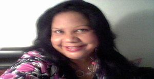 Dominicancurva52 61 years old I am from Miami/Florida, Seeking Dating Friendship with Man