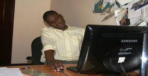 Jazzmaster 32 years old I am from Maputo/Maputo, Seeking Dating Friendship with Woman