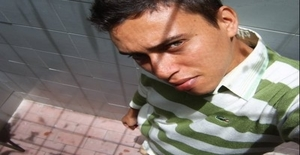 Juankkarlos 33 years old I am from Bucaramanga/Santander, Seeking Dating Friendship with Woman