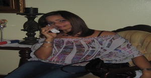 Galexa2 47 years old I am from Santo Domingo/Distrito Nacional, Seeking Dating Friendship with Man