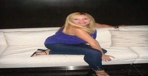 Cielabella 50 years old I am from Maracay/Aragua, Seeking Dating Friendship with Man