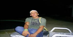 Jota8805 30 years old I am from Cali/Valle Del Cauca, Seeking Dating Friendship with Woman