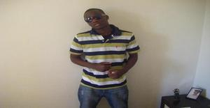 Bravinhoo 28 years old I am from Maputo/Maputo, Seeking Dating Friendship with Woman