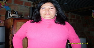 Lusecita40 49 years old I am from Bogota/Bogotá dc, Seeking Dating Friendship with Man