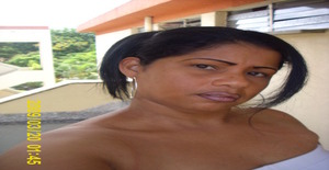 Morena1374 44 years old I am from Cali/Valle Del Cauca, Seeking Dating with Man