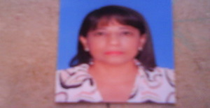 Xiomaradelcarmen 54 years old I am from Barranquilla/Atlantico, Seeking Dating with Man