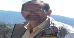 Saulcito 69 years old I am from Maracay/Aragua, Seeking Dating Friendship with Woman
