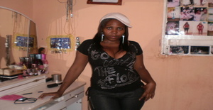 Rozaura 32 years old I am from Luanda/Luanda, Seeking Dating Friendship with Man