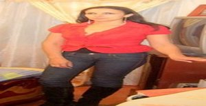 Lesliiiii 45 years old I am from Bogota/Bogotá dc, Seeking Dating Friendship with Man