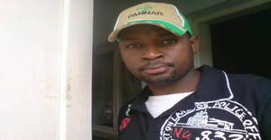 Martxelo 38 years old I am from Matola/Maputo, Seeking Dating Friendship with Woman