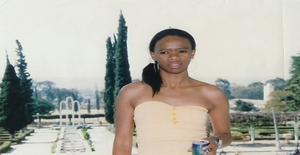 Chinocapreira 44 years old I am from Maputo/Maputo, Seeking Dating Friendship with Man