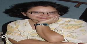 Anafeliz 48 years old I am from Caracas/Distrito Capital, Seeking Dating Friendship with Man