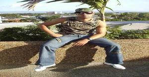 Stikboy 34 years old I am from Medellin/Antioquia, Seeking Dating Friendship with Woman