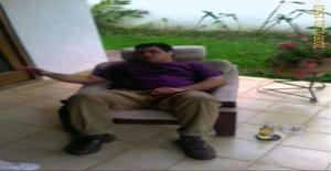 Ricardotoro 37 years old I am from Caracas/Distrito Capital, Seeking Dating with Woman