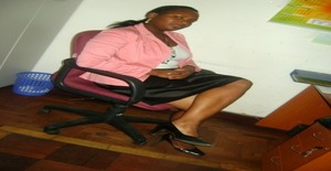 Orquideacuamba 37 years old I am from Maputo/Maputo, Seeking Dating with Man