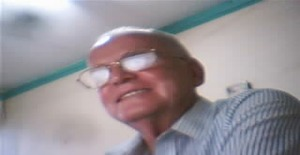 Elloco493641 69 years old I am from Cali/Valle Del Cauca, Seeking Dating Friendship with Woman