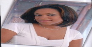 Anileidy 36 years old I am from Santo Domingo/Distrito Nacional, Seeking Dating Friendship with Man