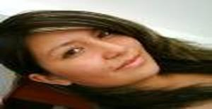 Jheraldynec 27 years old I am from Medellin/Antioquia, Seeking Dating Friendship with Man
