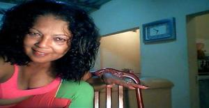 Zuliabrenda 60 years old I am from Luanda/Luanda, Seeking Dating Friendship with Man