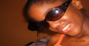 Yadnatamara 27 years old I am from Luanda/Luanda, Seeking Dating Friendship with Man
