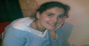 Anjinha1980 38 years old I am from Palmela/Setubal, Seeking Dating Friendship with Man