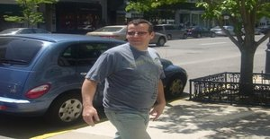 Humberto62 56 years old I am from Brookline/Massachusetts, Seeking Dating Friendship with Woman