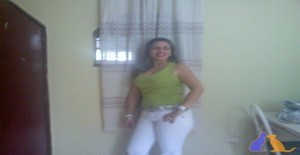 Mariaange 45 years old I am from Caracas/Distrito Capital, Seeking Dating Friendship with Man