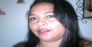 Roxybell 43 years old I am from Maracay/Aragua, Seeking Dating Friendship with Man