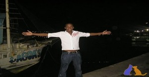 Black_brasilian 37 years old I am from Salvador/Bahia, Seeking Dating with Woman