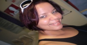 Anjinhanordeste 41 years old I am from Boa Vista/Amazonas, Seeking Dating Friendship with Man