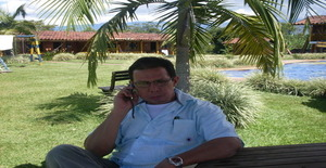 Koberto 59 years old I am from Bogota/Bogotá dc, Seeking Dating Friendship with Woman