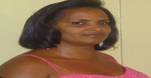 Rodriguesana 55 years old I am from Luanda/Luanda, Seeking Dating Friendship with Man