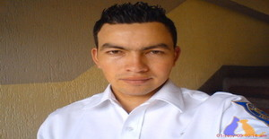 Xander_85 33 years old I am from Bogota/Bogotá dc, Seeking Dating Friendship with Woman