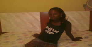 M722609 29 years old I am from Luanda/Luanda, Seeking Dating Friendship with Man