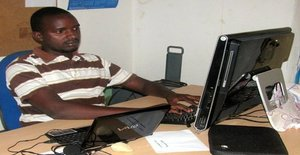 Rubenkeni 34 years old I am from Luanda/Luanda, Seeking Dating Friendship with Woman