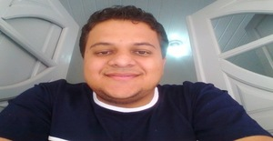 Kleytonrecife 35 years old I am from Natal/Rio Grande do Norte, Seeking Dating Friendship with Woman
